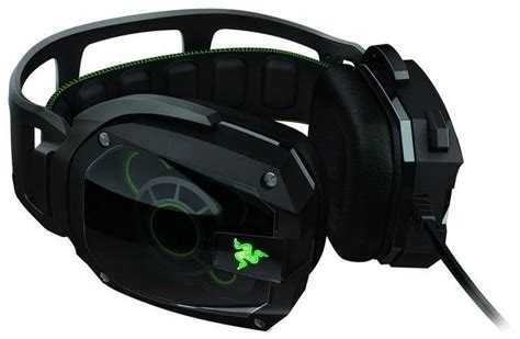 Headset Tiamat razer tiamat 7 1 gaming headset reviews and ratings techspot