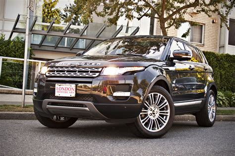 land rover havana land rover 2012 range rover evoque prestige suv london
