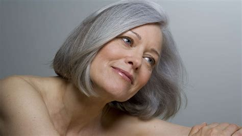 hair colors for women over 60 gray blue what is the best shoo for grey hair according to women