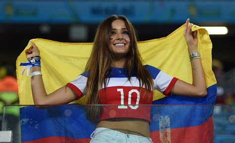 best fans in the fans cup 2018 sexiest supporters from wc