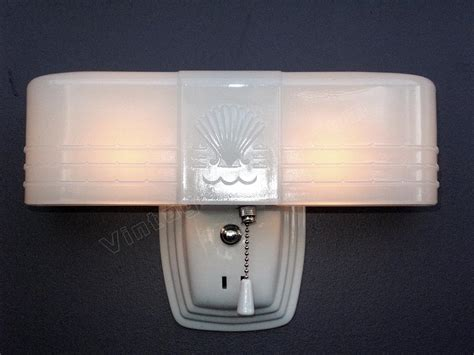 vintage bathroom lighting fixtures art deco bathroom light fixture antique deco lighting