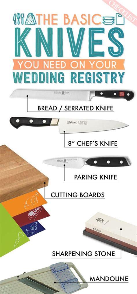 kitchen needs list 17 best images about wedding registry checklists on