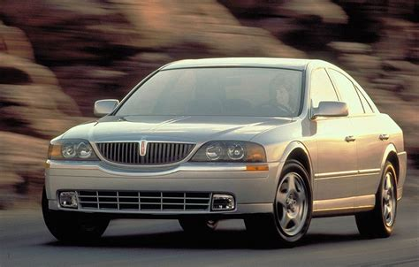 Lincoln Mercury Models top 10 obscure special editions and forgotten limited run