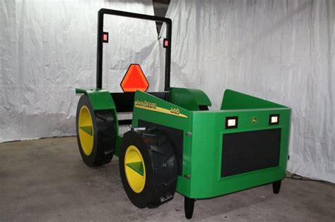 john deere beds john deere tractor bed by anthonyp lumberjocks com