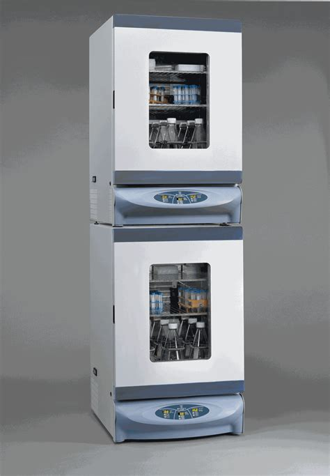 shke ce refrigerated stackable shaker digital  maxq  labline thermo scientific
