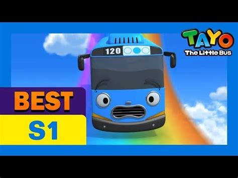 film tayo versi indonesia download tayo s1 opening theme song l tayo the little bus