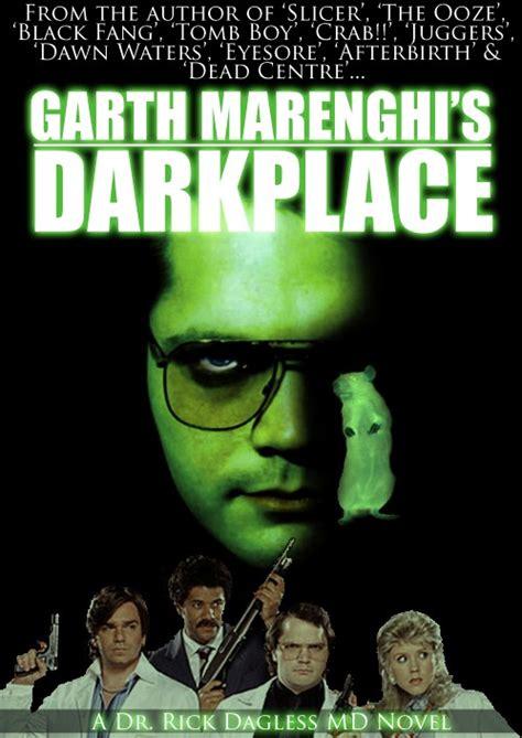 A Place Filmweb Garth Marenghi S Darkplace Serial Tv 2004 Filmweb