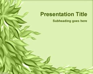powerpoint templates 2007 67 best images about nature powerpoint templates on