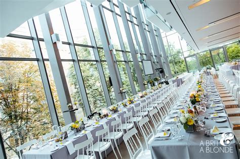 Whimsical Wedding at the Royal Conservatory of Music