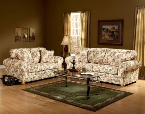 floral living room furniture sofa inspiring flowered sofas 2017 ideas are floral sofas