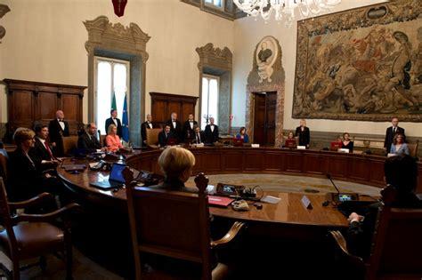 il consiglio dei ministri sciolto il consiglio comunale di san ferdinando inquieto