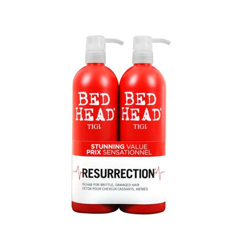 bed head resurrection tigi bed head resurrection tween worth 163 47 00