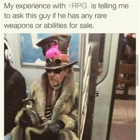 Rpg Memes - rpg memes best collection of funny rpg pictures