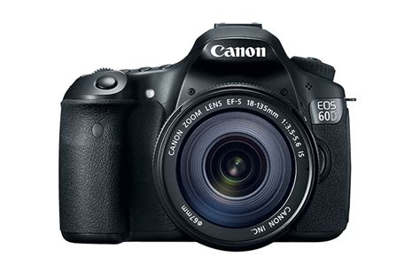 canon eos 60d digital slr review dslr 60d about