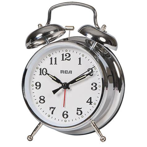 rcqa200 quartz clock alarm