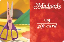 mahalo com - How Much Is On My Michaels Gift Card