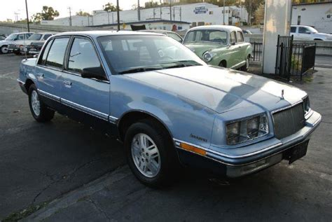 automobile air conditioning repair 1988 buick skylark engine control 1988 buick skylark el cajon ca san diego california sedan vehicles for sale classified ads