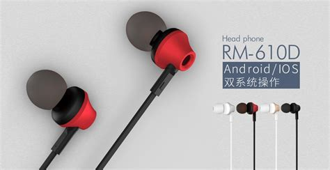 Sarung Tangan Smartphone Touch Screen Tetap Berfungsi remax earphone with microphone volume rm 610d
