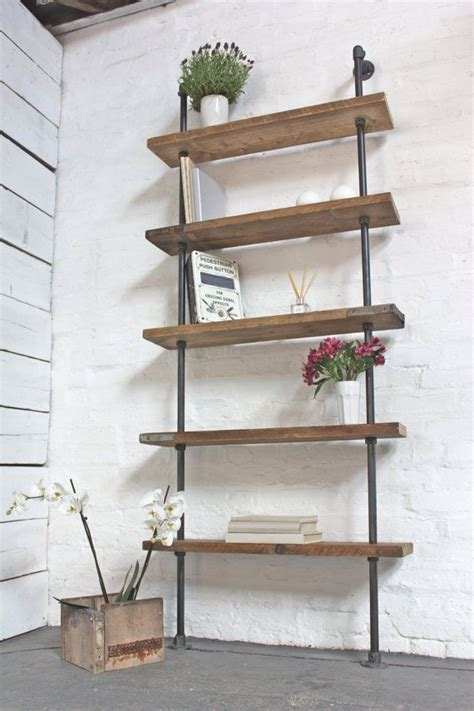 Shelf Companies Perth by Reclaimed Waxed Scaffolding Boards And Steel Pipe