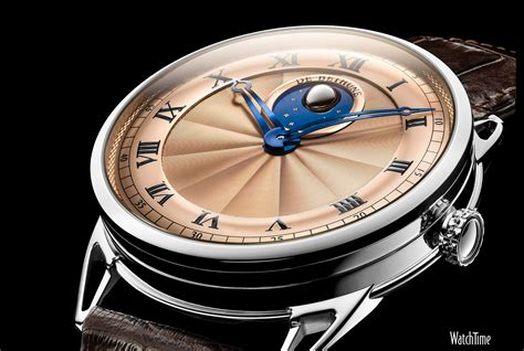 Desk Top Timer Watch Wallpaper 7 Moon Phase Timepieces Watchtime Usa