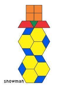 christmas pattern block mats free pattern block printables free pattern block