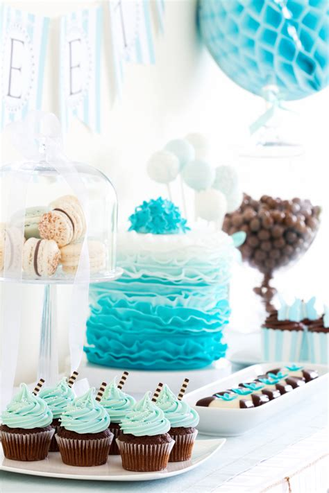 party ideas boys 1st birthday themes