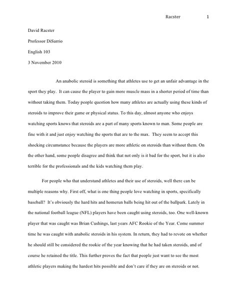 Exles Of High School Essays by Persuasive Speech Exle Sle High School Essays Sle Essays High School Research Paper