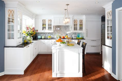 classic white kitchen cabinets classic white kitchen design by astro ottawa