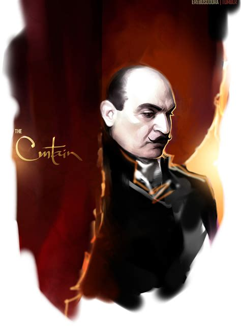 curtain hercule poirot the curtain sketch by erebus odora on deviantart