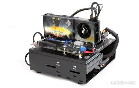 bench test motherboard cooler master lab test bench v1 0 review cooler master