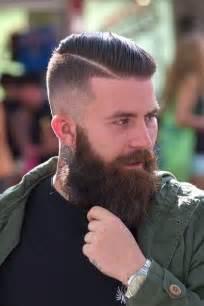 beautiful thick beard and mustache bushy beards