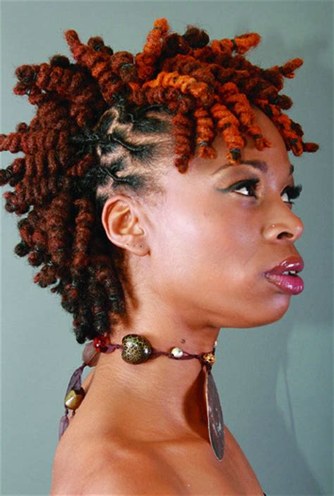natural locs hairstyles for black women 10 bold natural hairstyles for black women locs loc