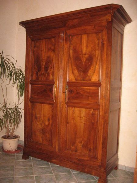 armoire ancienne en noyer armoire noyer ancienne my