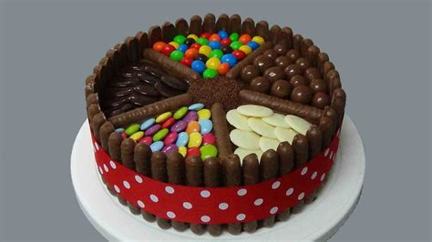Chocolate Cake Decorating Ideas For Kids   Homelivings Decor Ideas