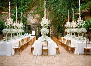backyard wedding venues chandeliers and outdoor weddings part 2 the magazine