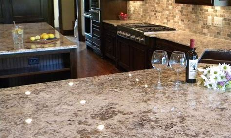 Choosing Granite Countertop Colors Your Total Guide To Choosing Granite Countertop Colors A