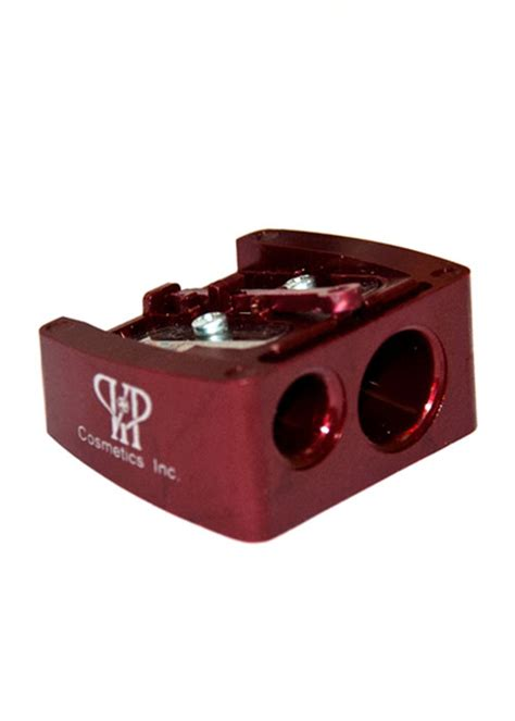 Cosmetics For Vips by Vip Cosmetics Makeup Pencil Sharpener Vip Cosmetics
