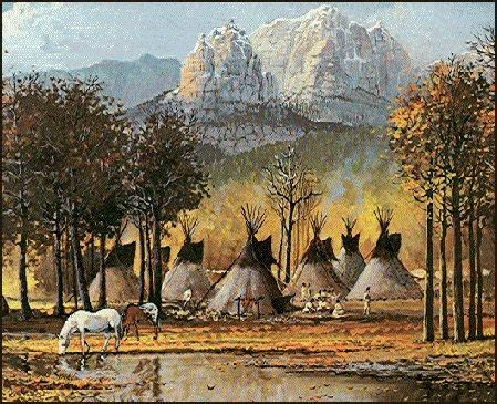 images  tipi  pinterest montana camps