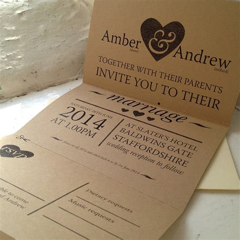 Wedding Stationery Collections by Wedding Stationery Collection By The Partridge