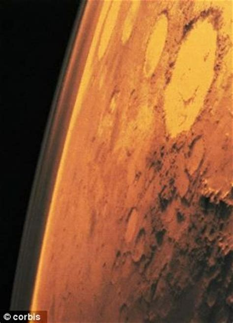 Science Monday Mars Is Covered In Table Salt Yes Salt scientists scour uk mines for bugs that could survive mars
