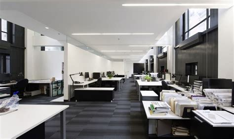 designing and decorating home office in smart way ideas modern office decosee com