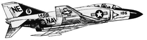 sketchbook f4 mcdonnell phantom f4 aircraft