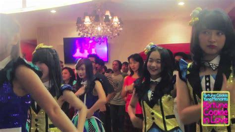 tutorial dance jkt48 fortune cookie in love download video jkt48 fortune cookie in love flashmob
