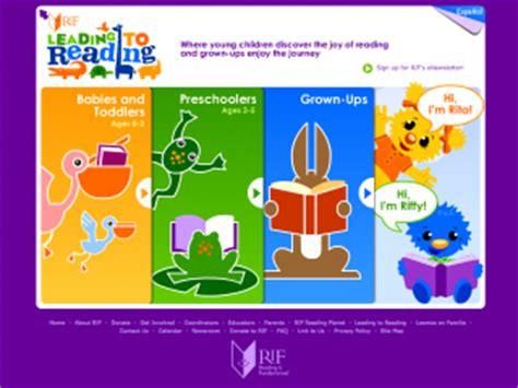 website for reading leading to reading reading is fundamental great