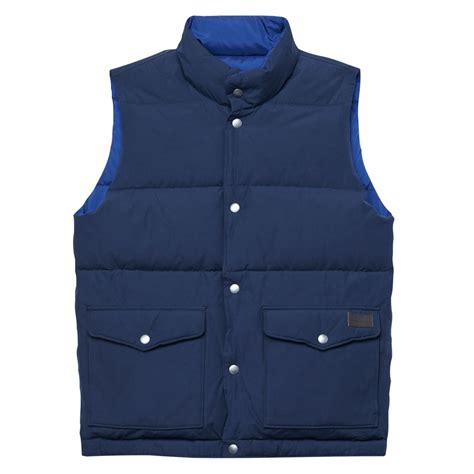 Reversible Vest gant reversible vest 74462