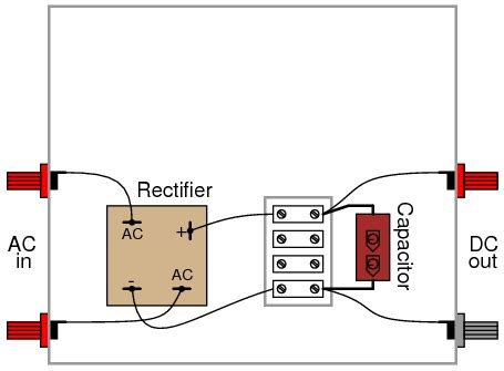 bridge rectifier wiring diagram wiring diagram and