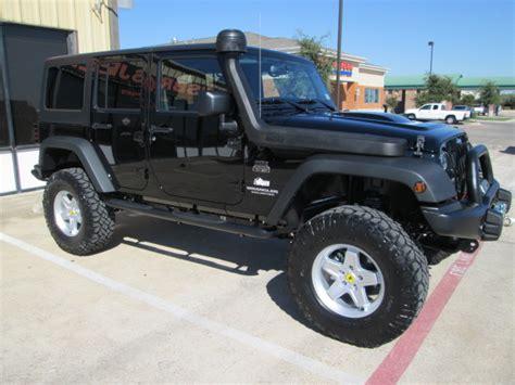 Blacked Out 4 Door Jeep Wrangler 2014 Four Door Jeep For Sale Autos Post