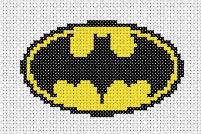 knitting pattern batman logo batman logo sewing pattern my sewing patterns
