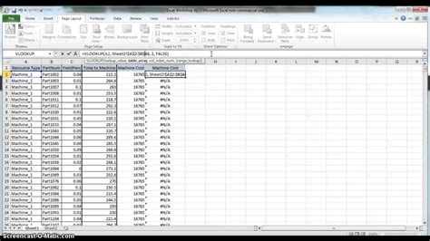vlookups and pivot tables vlookups and pivot tables tutorial brokeasshome com