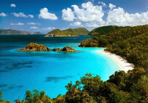 Virgin Islands Vacation | world visits us virgin islands perfect spot for